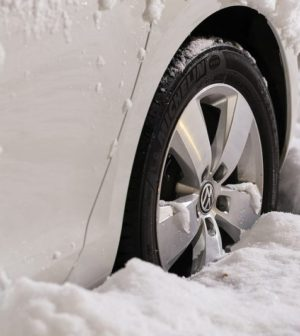 Pneus neige: obligatoire ou pas?