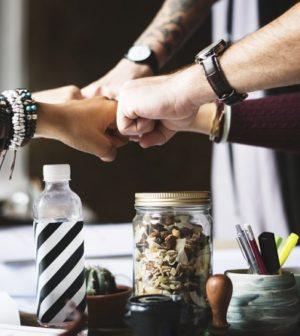 Les bienfaits d'un team building sur votre société