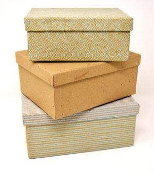 Boîte carton
