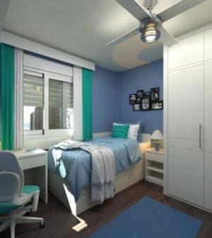 Comment meubler une chambre d\'ado? .next-post.com