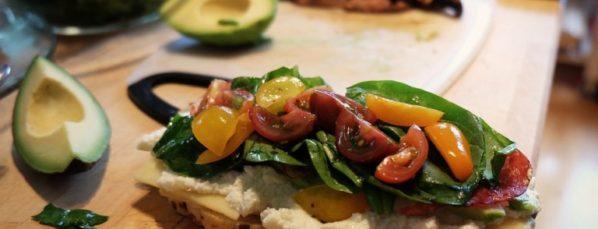 5 recettes originales pour réinventer le sandwich