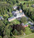 Château Roseraie Spa