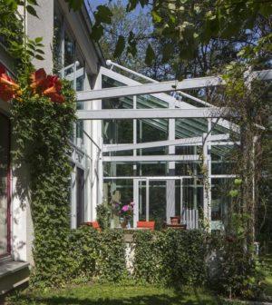 Véranda bioclimatique : profitez de votre espace extérieur toute l'année