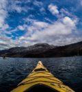 Débuter en kayak