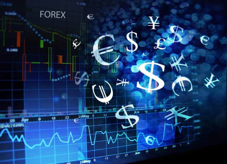 Trading forex debutant