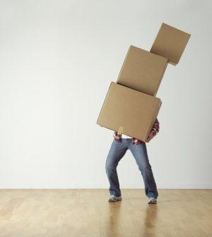 Le jour du déménagement au Québec: 1er juillet