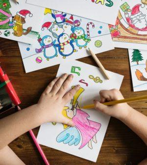 La psychothérapie par le jeu pour les enfants