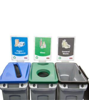 Où acheter une poubelle à tri sélectif