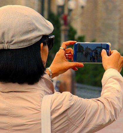 Les 3 meilleurs smartphones pour réaliser des photographies