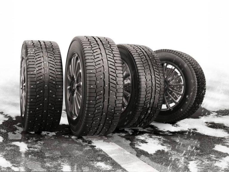 choisi ses pneus hiver
