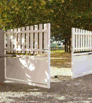 quelle marque choisir pour sa motorisation pour portail. Black Bedroom Furniture Sets. Home Design Ideas