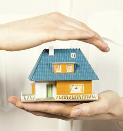 Assurance logement pour la maison