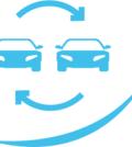 transport de véhicules porte-à-porte