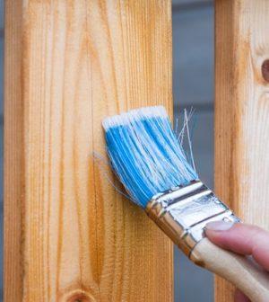 peinture de rénovation