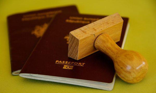 Passeport-pour-un-voyage