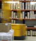 organiser son activité logistique