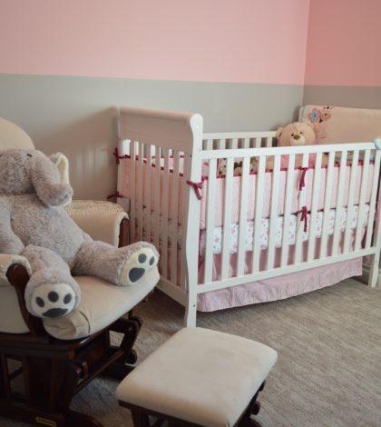 chambre rose pour filles