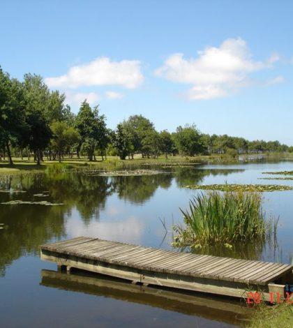 lac du hourtin