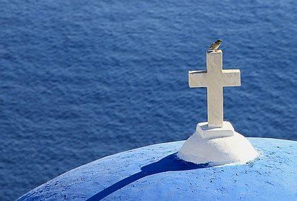 Croix des chrétiens