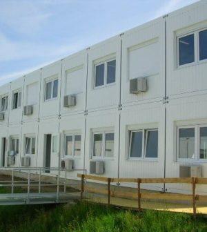 logement modulaire