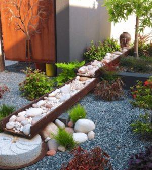 Quelques Idees Pour Creer Un Jardin Japonais