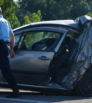 préjudice corporels après accident de la route