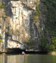 Ninh_Binh-Tam_Coc_Grotte Vietnam