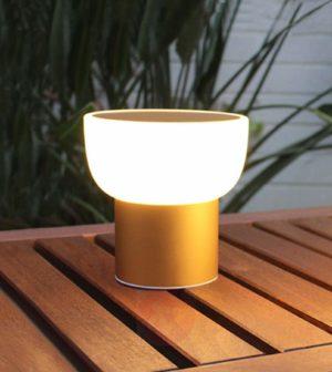 Lampe extérieur pour éclairer votre jardin ou vos extérieurs