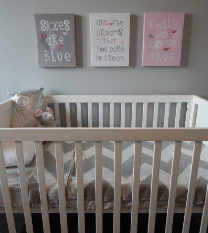 lit pour mettre un matelas pour bébé