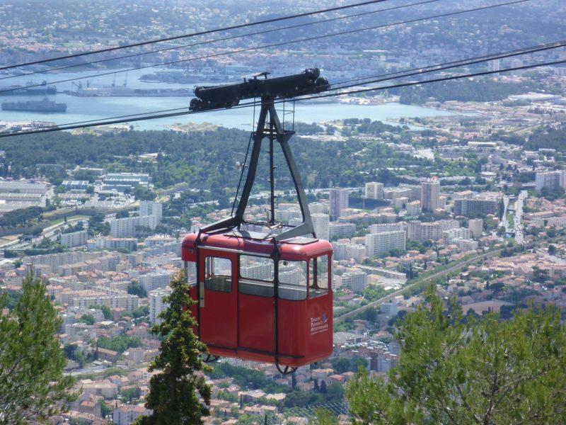 Activités à faire à Toulon