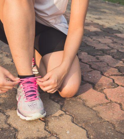 L'importance de l'exercice sur la santé