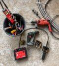 outils électriques indispensables