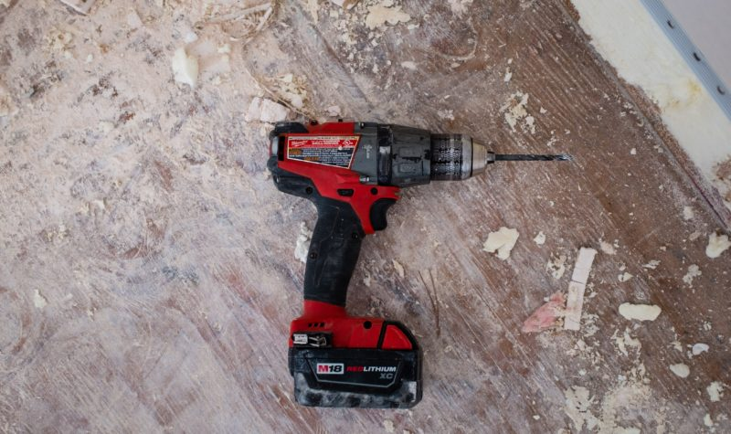 outils électriques indispensables au bricolage