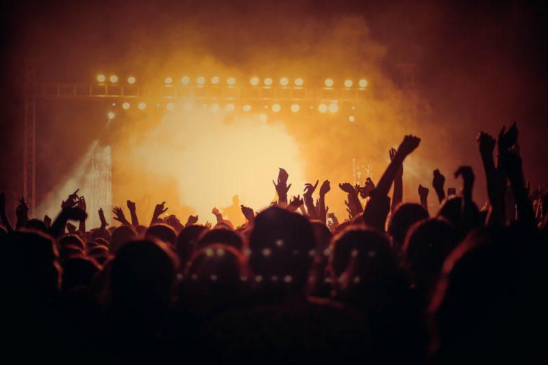 agence de promotion musicale