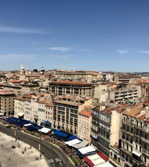 Entreprise à Marseille
