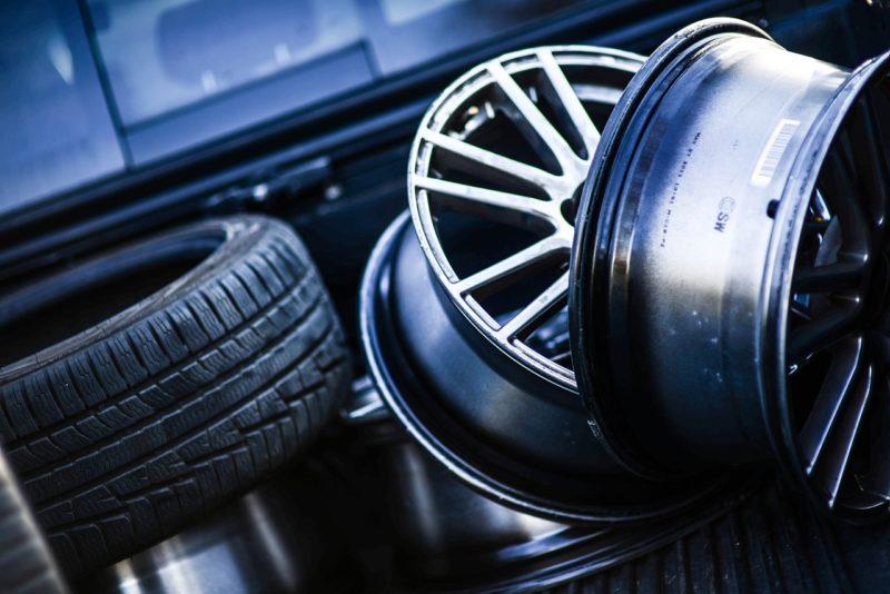 budget pneus