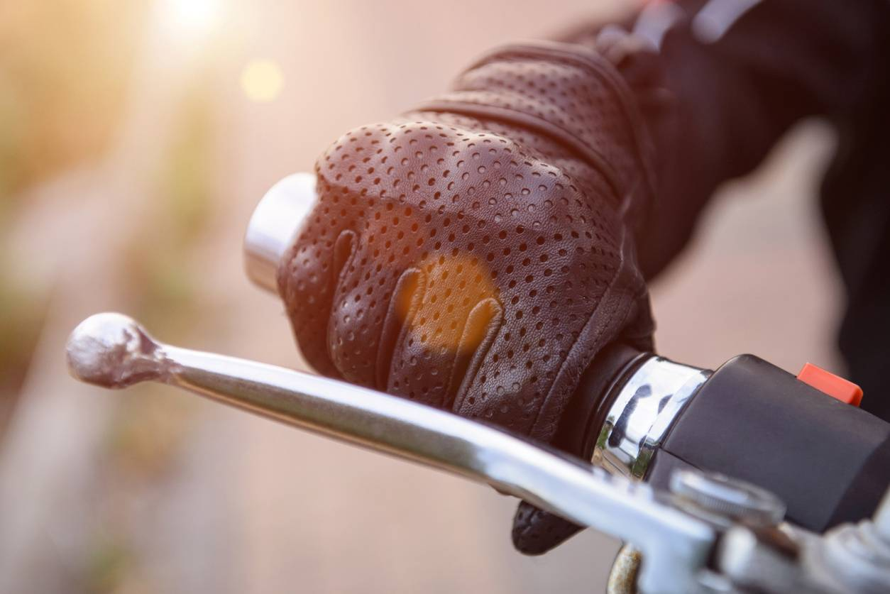 gants de conduite sports auto