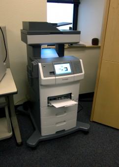 entretien photocopieur