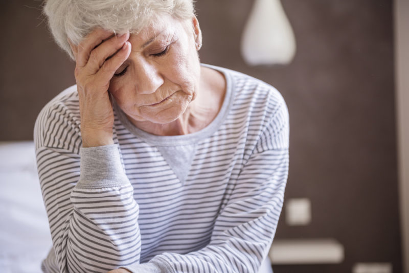 magnétothérapie et migraine