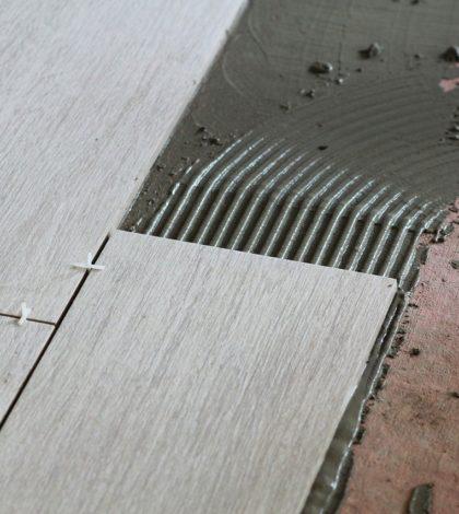 carrelage effet bois