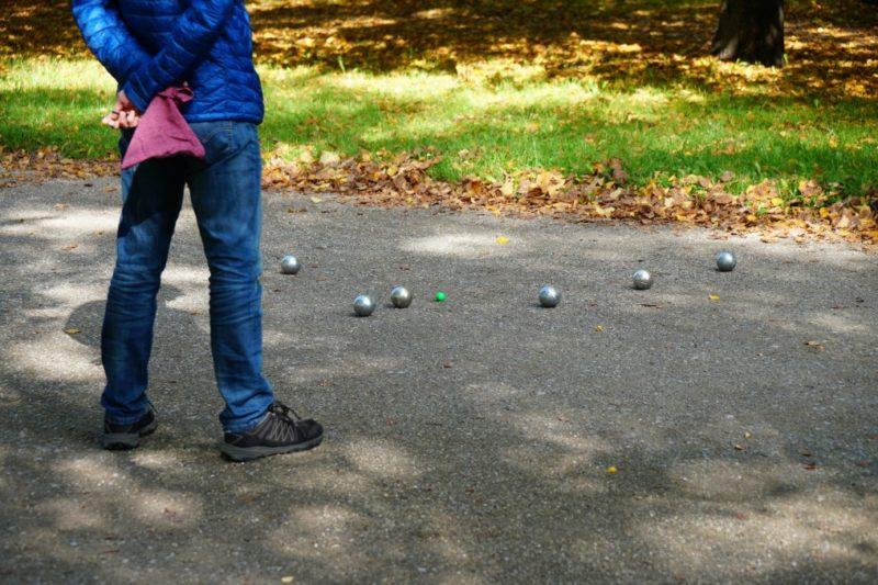choisir boule de pétanque
