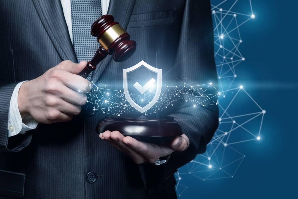 visioconférence avocat droit loi justice
