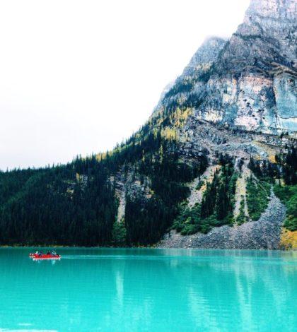 lac du Canada