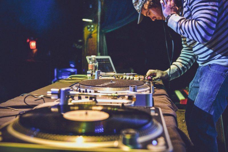 DJ à Rennes