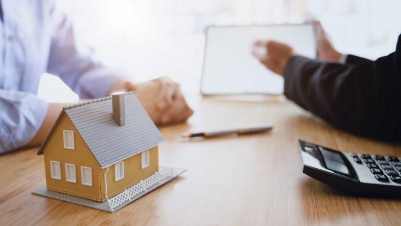 conseiller immobilier