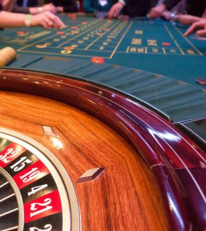 comportement au casino