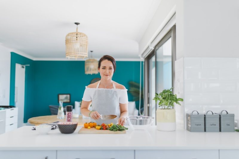 créer une cuisine