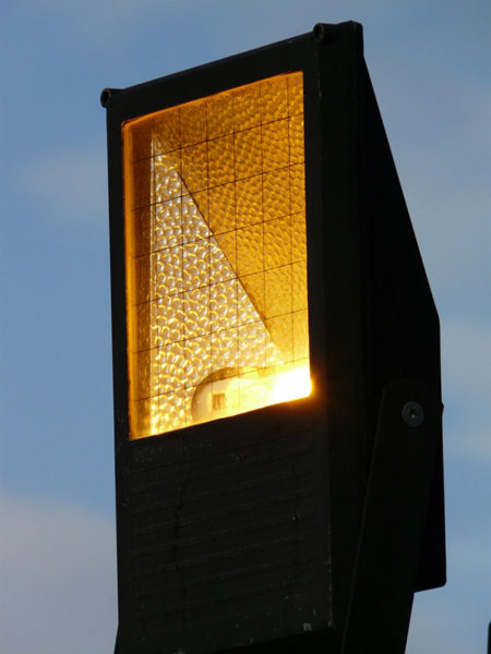 lampe de chantier image