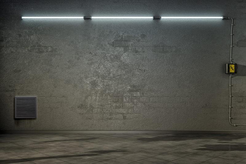 néon LED