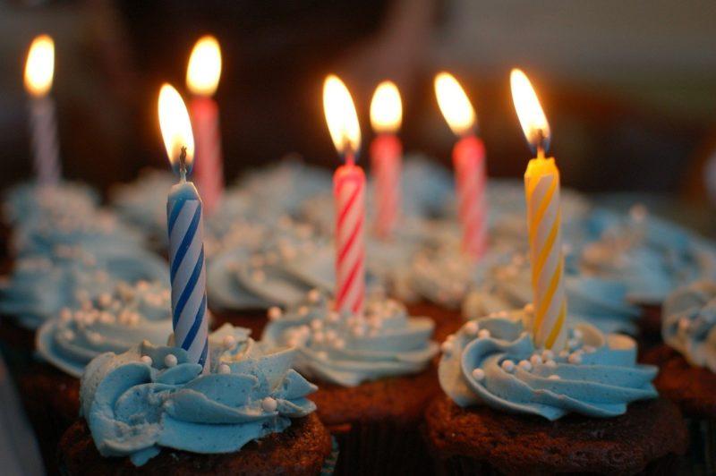 réussir déco anniversaire